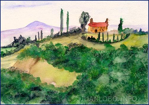 Monte Curiano II