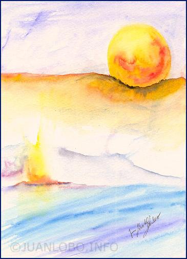 Die Feuerkraft des geistigen Seelenprinzips