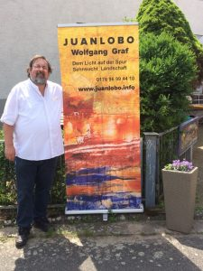 JUANLOBO IN eLLERSTADT