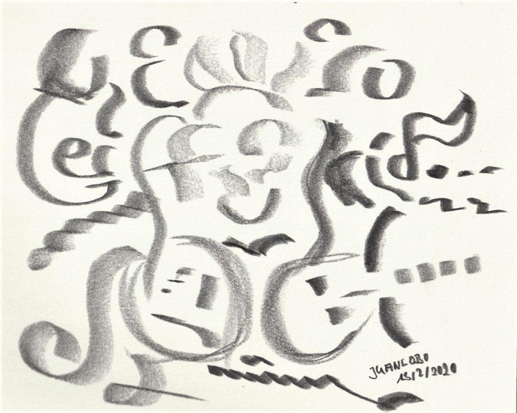 Aus Juanlobo's Skizzenbuch